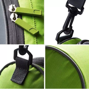 HT's™ Multifunctional Touch Screen Riding Bag