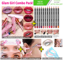 Load image into Gallery viewer, SingLair™ All in One Glam Girl Combo Pack