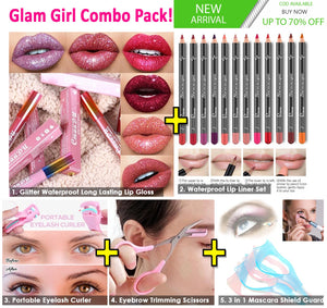 SingLair™ All in One Glam Girl Combo Pack
