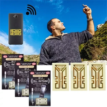Load image into Gallery viewer, HT's™ Cell Phone Signal Enhancement Stickers-Signal Booster