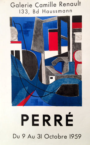 Perre Exhibition