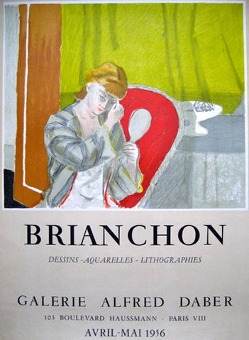 Brianchon Exhibition