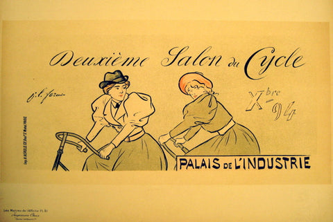 Salon du Cycle (PL. 51)