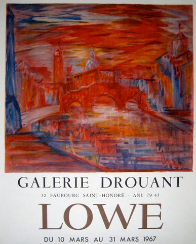 Lowe Exhibition