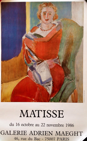 Matisse Exhibition