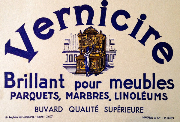 Vernicire Cleaner