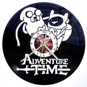 Adventure Time Clock