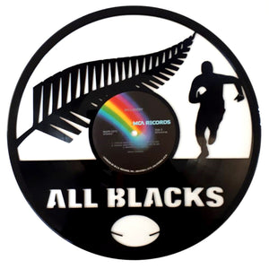 All Blacks Art
