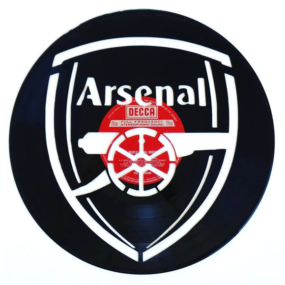 F.C. Arsenal Art