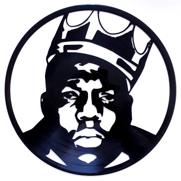 Biggie Smalls Art