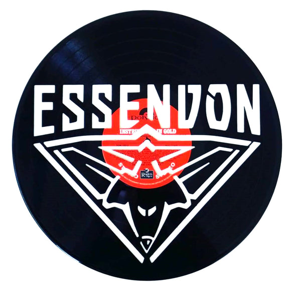 AFL Essendon FC Art