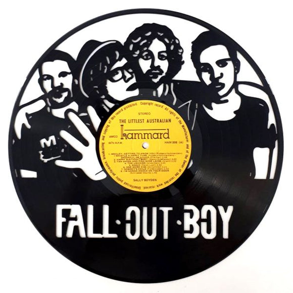 Fall Out Boy Art