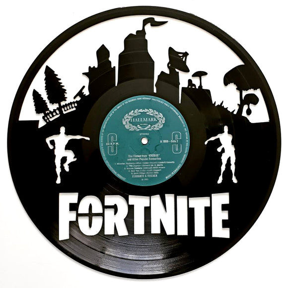 Fortnite Art