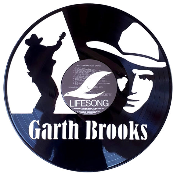 Garth Brooks Art