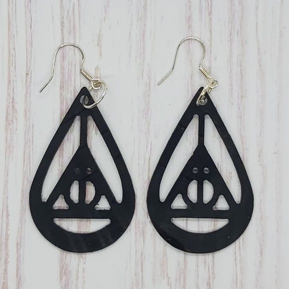 Earrings - Harry Potter