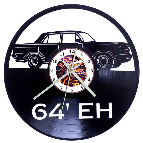 Holden EH Clock