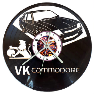 Holden VK Commodore Clock