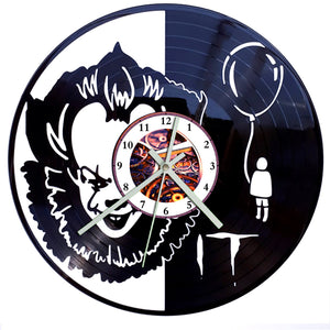 IT Pennywise Clock