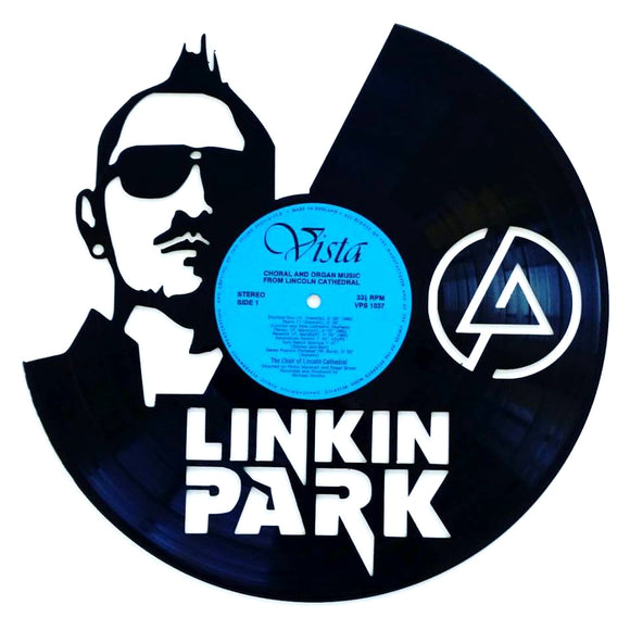 Linkin Park (Chester) Art