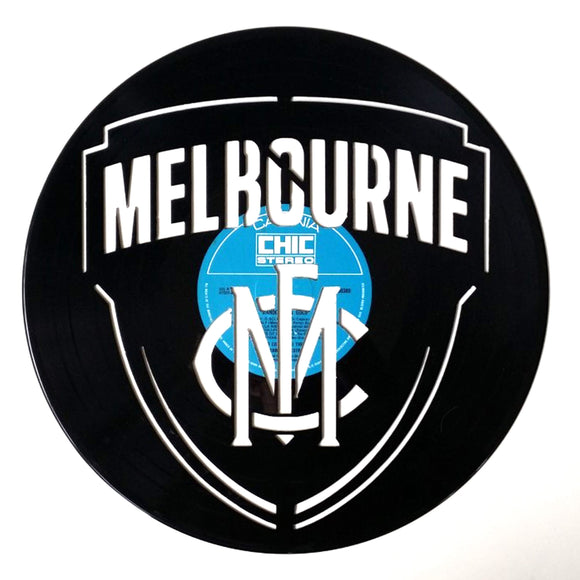 AFL Melbourne Demons FC Art