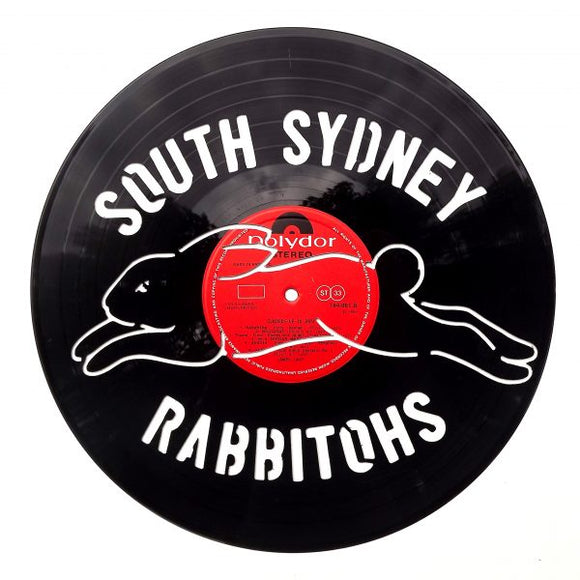 NRL South Sydney Rabbitohs Art