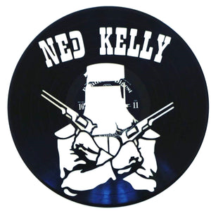 Ned Kelly Art