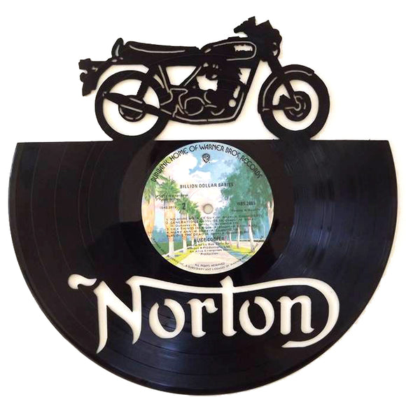 Norton Art