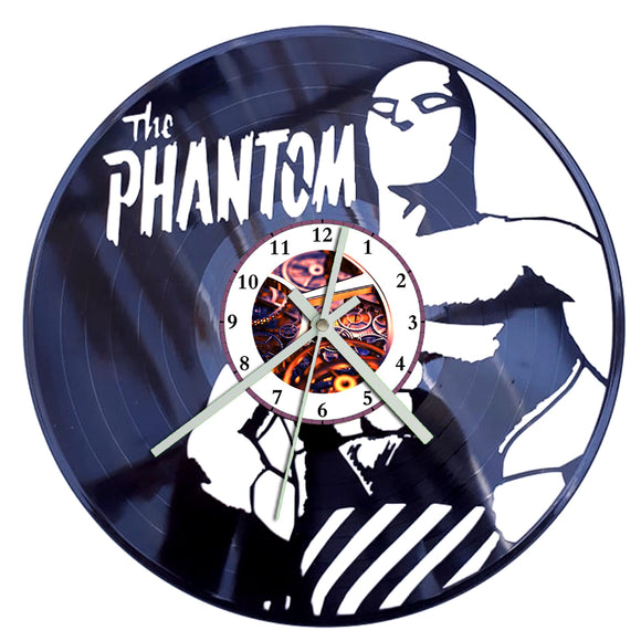 Phantom Clock