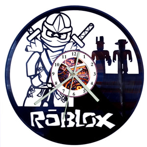 Roblox Clock