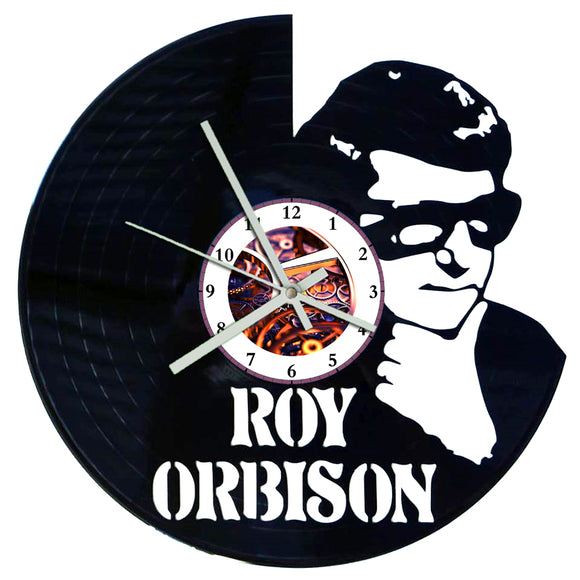 Roy Orbison Clock