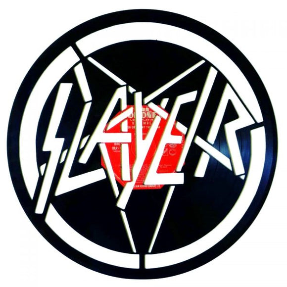Slayer Art