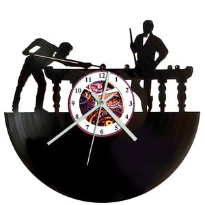 Snooker Clock