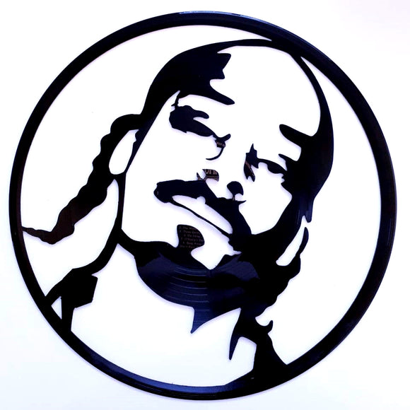 Snoop Dog Art