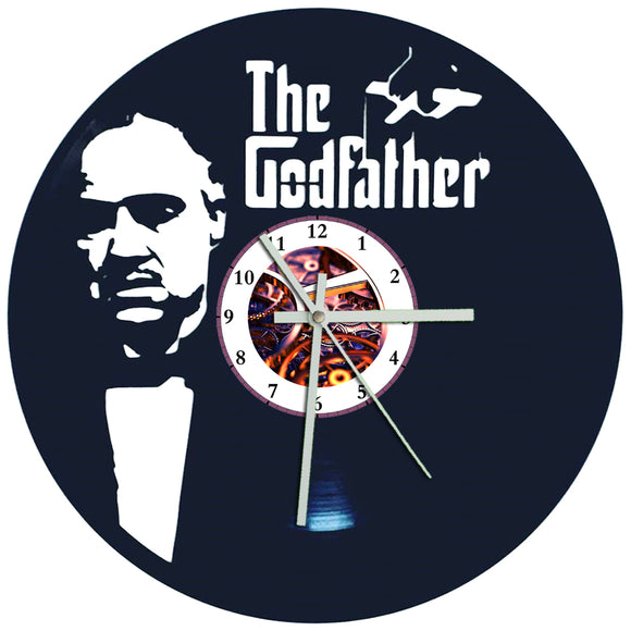 The Godfather Clock