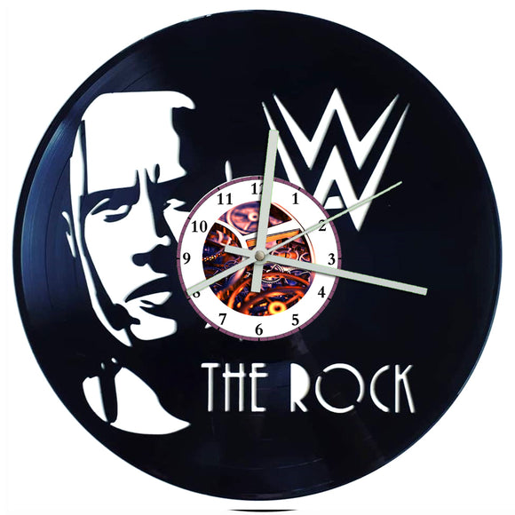 The Rock Clock