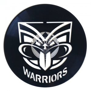NRL New Zealand Warriors Art
