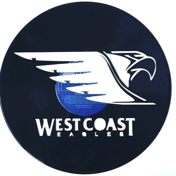 AFL Westcoast Eagles FC Art