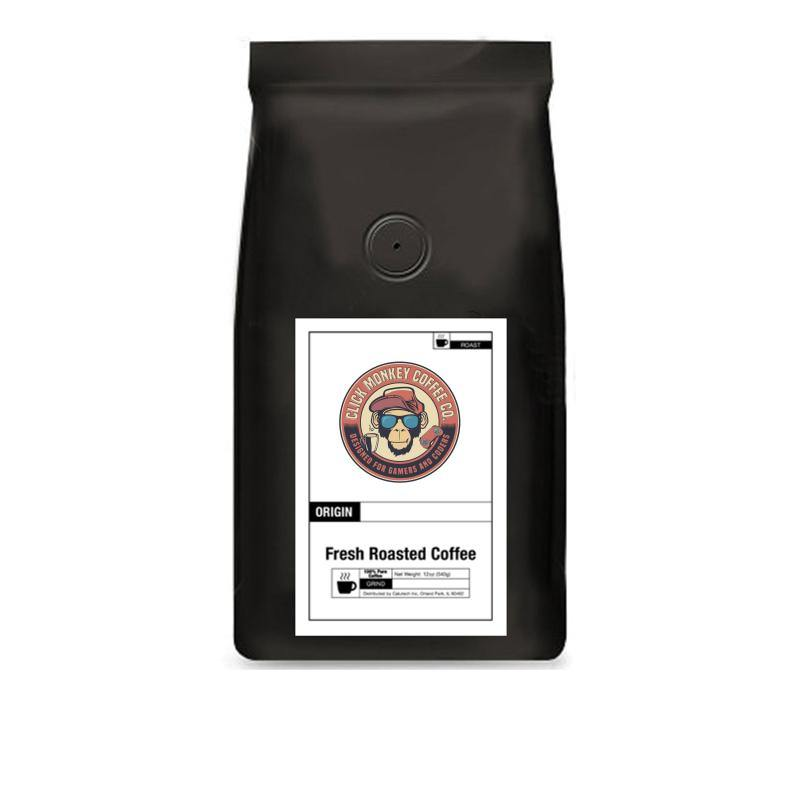 Colombia - Click Monkey Coffee Company