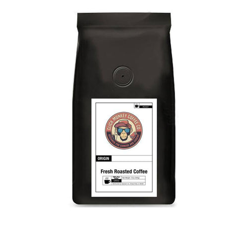 Papua New Guinea - Click Monkey Coffee Company