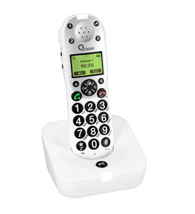 PRO610-1 Amplified Digital Cordless Phone