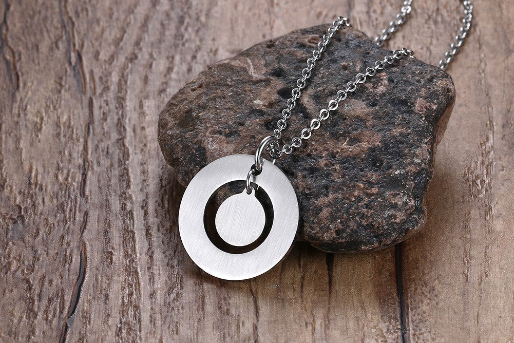Exclusive Personalized Medical Alert ID Necklaces & Pendants for Women Jewelry