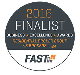 FAST broker finalist Centrone Finance