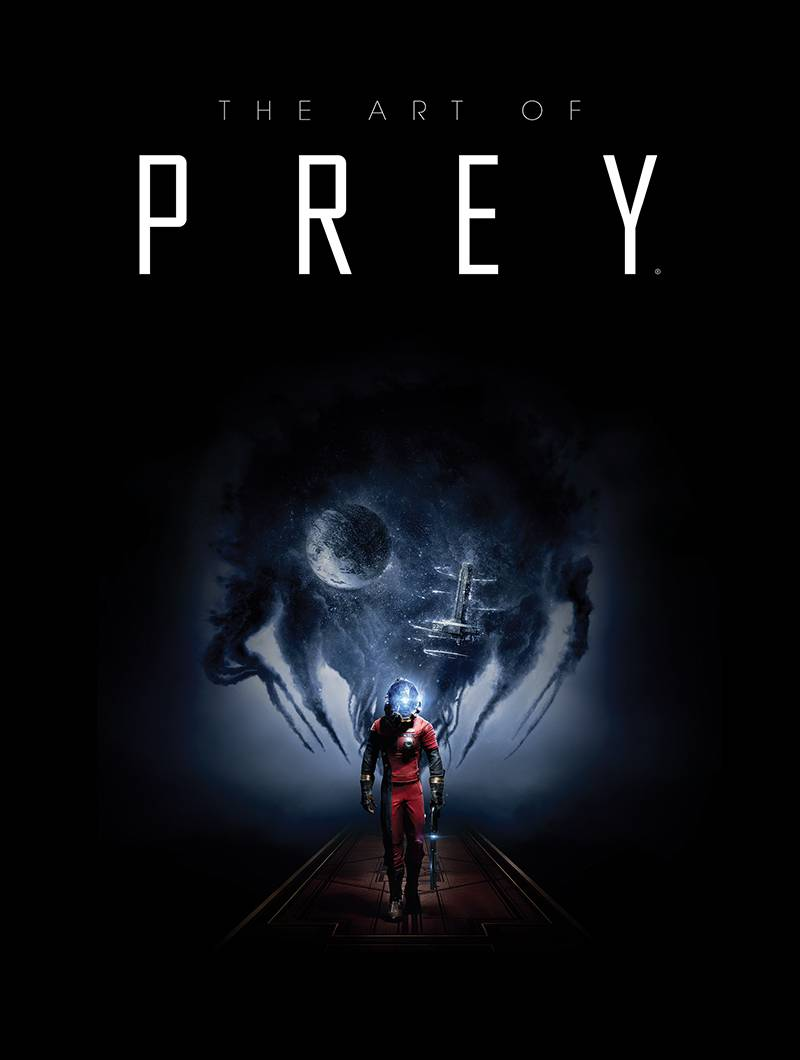ART OF PREY HC