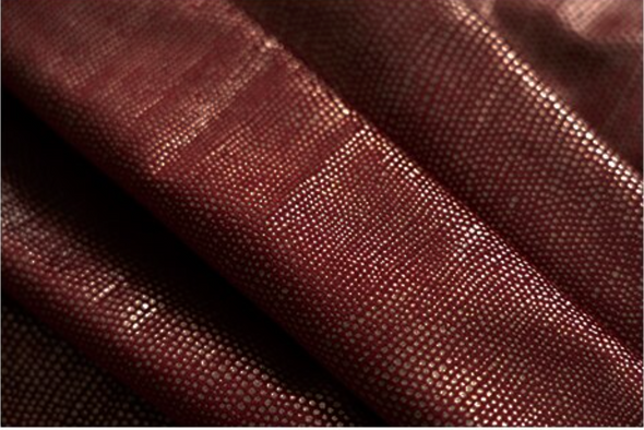 Brittany Luxury Sparkly Blackout Velvet Curtains - Burgandy - Curtains Online - Discover-curtains