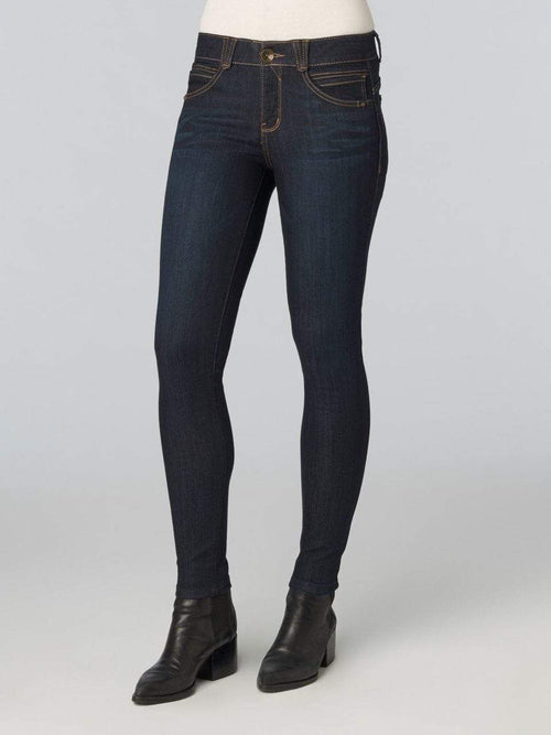 Indigo Blue AB Solution Booty Lift Jegging Democracy 2