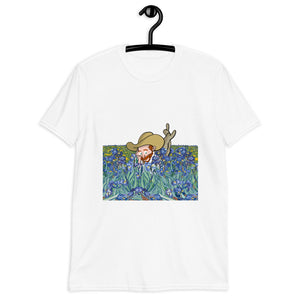 Picking Irish (Unisex T-Shirt)