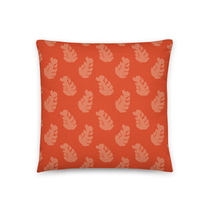 Signature Throw Pillow