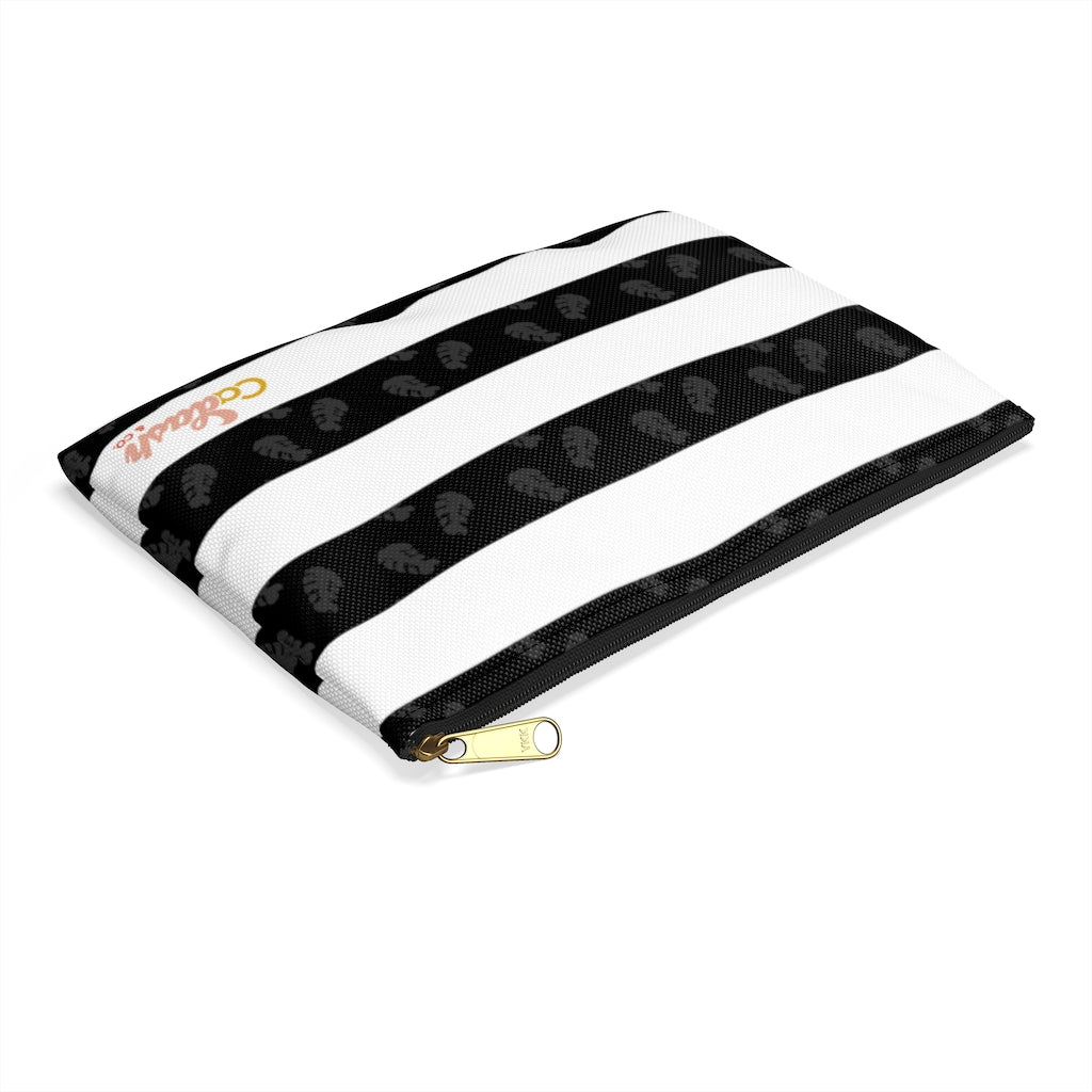 Planner Pouch - Stripes