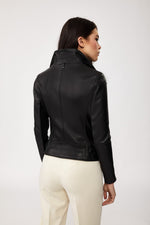Mackage Sandy Women's Leather Jacket