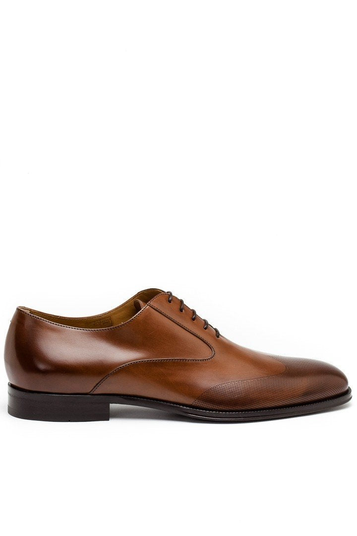 Hugo Boss Cambridge Oxford in Medium Brown